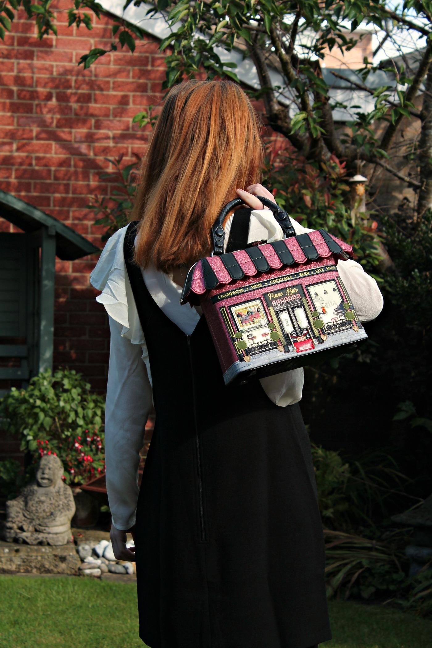 Vendula London Bag Collection